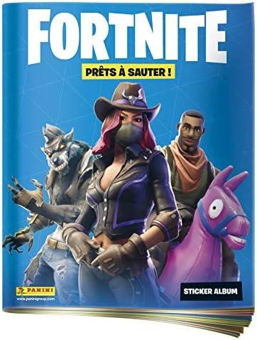 Panini- Álbum Fortnite (2518-009): Amazon.es: Juguetes y juegos