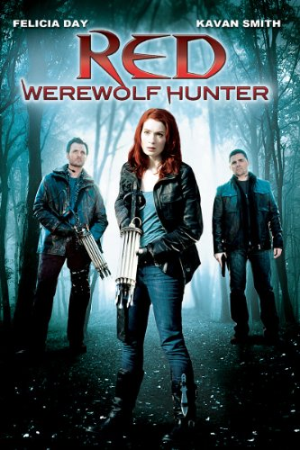 Red: Werewolf Hunter by