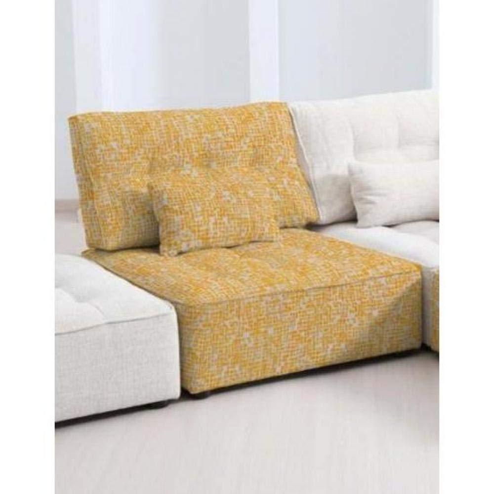 FAMA Chauffeuse modulable Arianne Love de Diseño Amarillo 1 ...