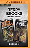 Terry Brooks Landover Series: Books 3-4: Wizard at Large & The Tangle Box