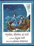: Wynken, Blynken, & Nod by Eugene Field (1998-08-01)
