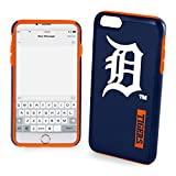 MLB Detroit Tigers IPhone 6 Dual Hybrid Case (2 Piece), Blue