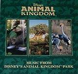 Disney's Animal Kingdom by N/A (0100-01-01)