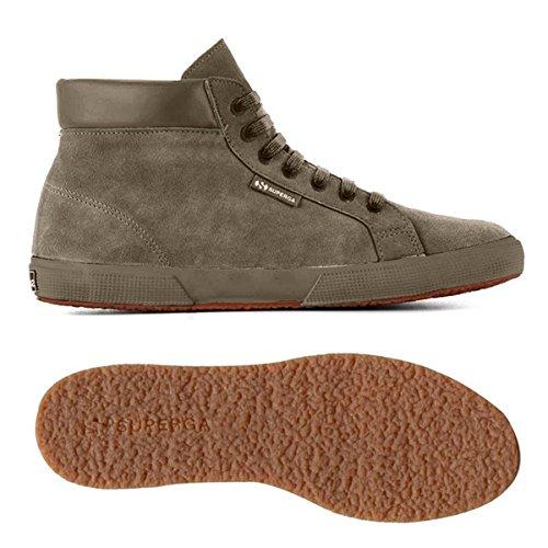 Uomo ANTILOP Superga Suem FULL Sneaker 2204 PPZqwO