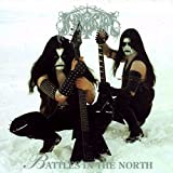 Battles In the North (Ltd Beer colored 180 gram vinyl)
