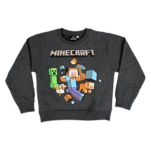 Minecraft-Suter-para-Nios