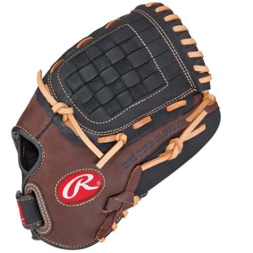 Rawlings Youth Player Preferred Glove (Fastback), Right Hand Throw, 11-Inch -