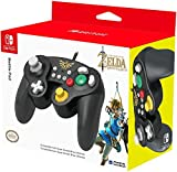 Best Gamecube Controllers - HORI Nintendo Switch Battle Pad (Zelda) GameCube Style Review