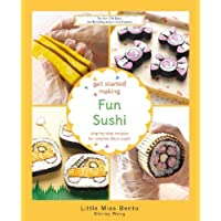 Get Started Making Fun Treats: Step-by-step Recipes for Everyday Surprises
