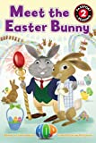 Meet the Easter Bunny, Lucy Rosen, 0316129011