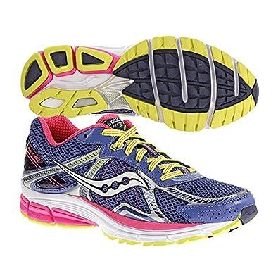 Saucony Women's Grid Ignition 2 Running Shoe: Amazon.co.uk