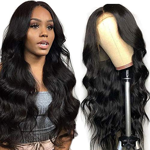 Grace Plus Hair 13x4
