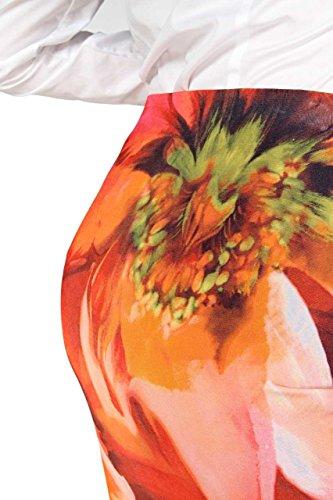 Basler - Falda - para mujer albaricoque
