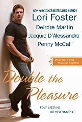 Double the Pleasure (Visitation Book 6)