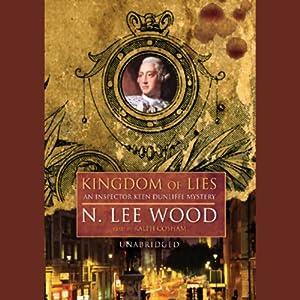 Kingdom of Lies Audiobook