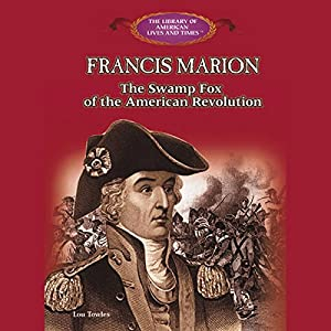 Francis Marion Audiobook
