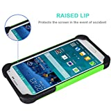 Galaxy S5 Case, Samsung S5 Cover, Jeylly Shock