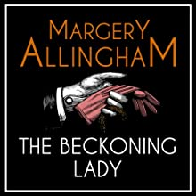 The Beckoning Lady Audiobook by Margery Allingham Narrated by David Thorpe