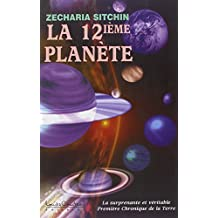 La 12ième planète