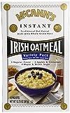 instant irish coffee - McCann's Variety Pack Instant Oatmeal, 12.73 oz