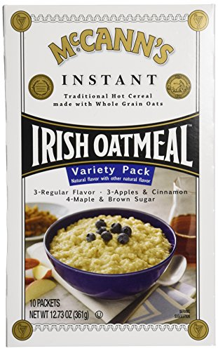 Irish Cereal - 3