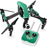 Skin For DJI Inspire 1 Quadcopter Drone – Late Turtle | MightySkins Protective, Durable, and Unique Vinyl Decal wrap cover | Easy To Apply, Remove, and Change Styles | Made in the USA