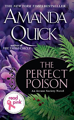 book cover of The Perfect Poison