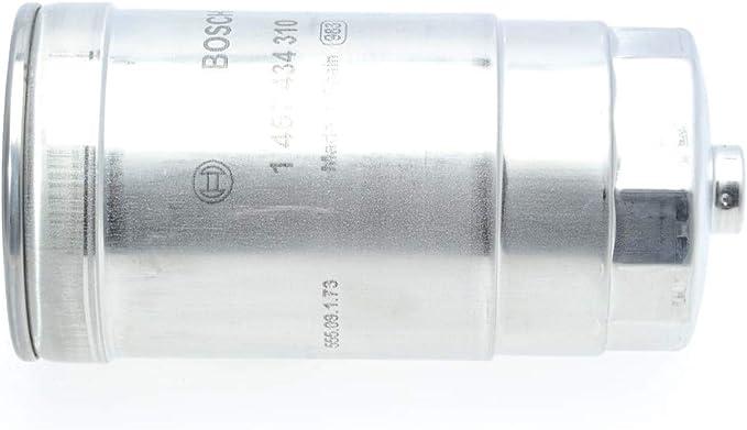 Bosch 1 457 434 310 Kraftstofffilter Auto