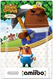 Nintendo amiibo Character Mr Resetti (Animal Crossing)