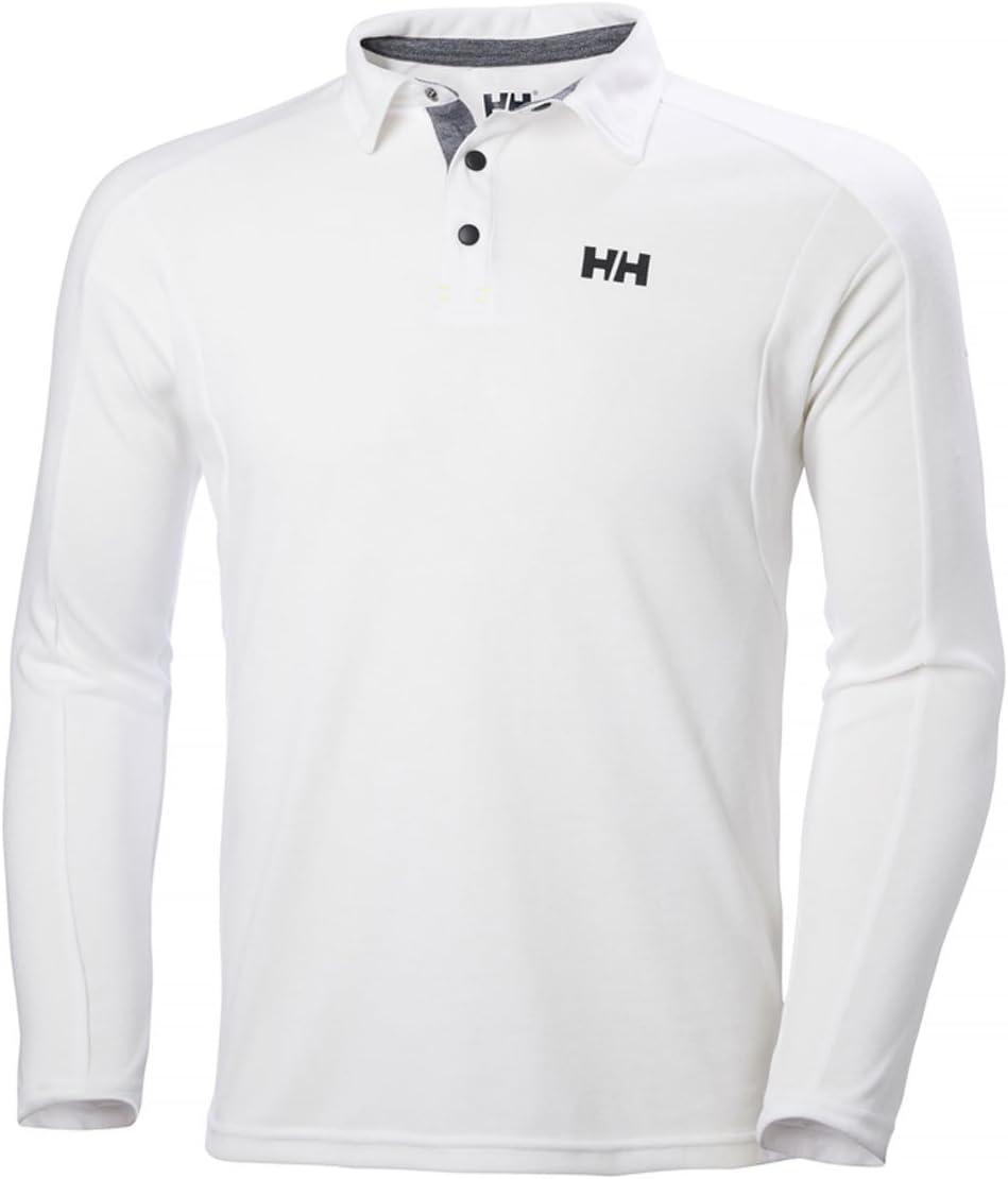 Helly Hansen HP Shore Ls Rugger Polo Homme