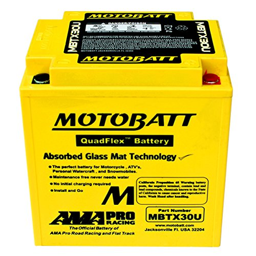 NEW Battery Fits BMW R100 R100CS R100GS R100R R100RS R100RT R100S R100T Motorcycles