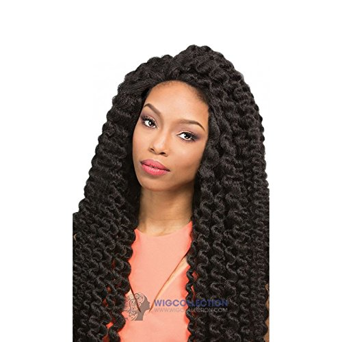 Outre X Pression Cuevana Twist Out  1B