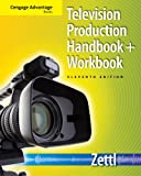 Cengage Advantage Books: Television Production Handbook (with Workbook)
