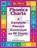 Phonics Charts, Edward Fry, 1576907627