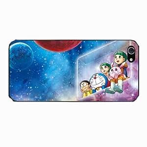 (Doraemon) Doraemon Dura Caso Cubrir Piel Para iPhone 5 IMCA-CP-XM19930