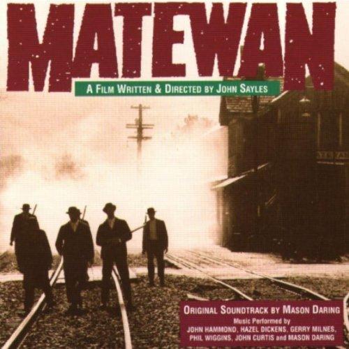 Matewan: Original Soundtrack