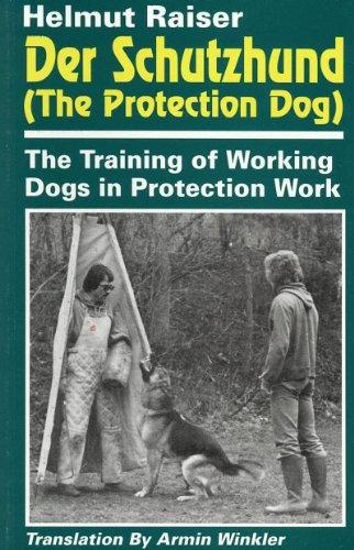 Schutzhund Protection Dog Training Working ebook product image
