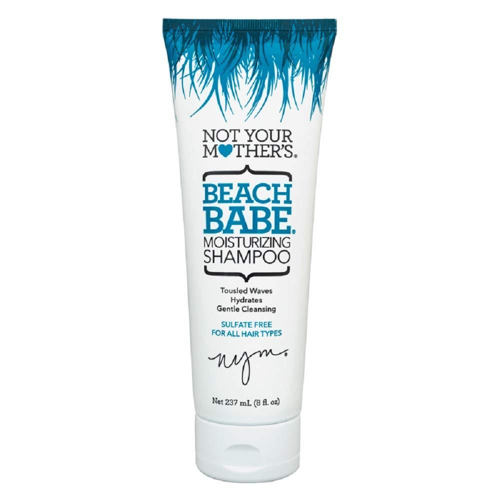Amazon.com : Not Your Mothers Shampoo Clean Freak