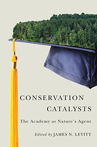 Conservation Catalysts: The Academy as Nature's (Colorado Scrub)