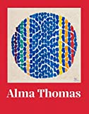 img - for Alma Thomas book / textbook / text book