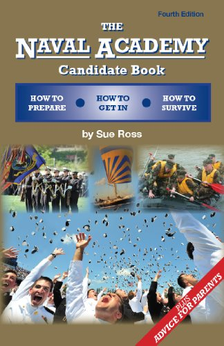 The Naval Academy Candidate Book
