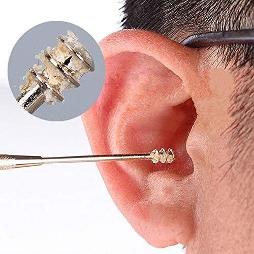 ohrenschmalz reiniger,ohrenschmalz entferner,ear wax remover,Ohrreiniger aus Edelstahl,ohrenreiniger silikon,ohrwachsentferner,ear wax cleaner,ohrenreiniger f/ür kinder erwachsene