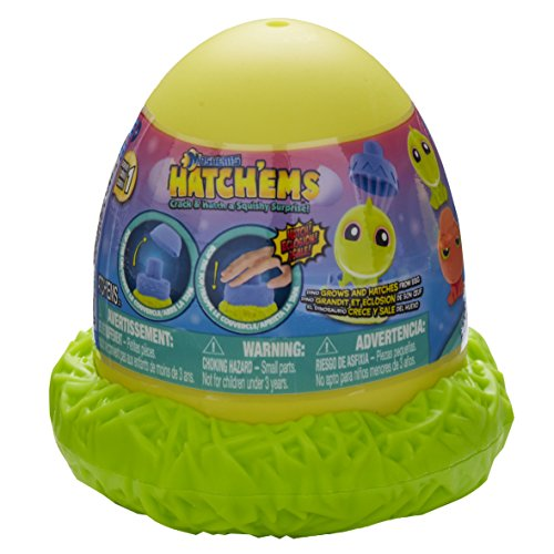 Mashems Hatchems Figure Crack And Hatch A Squishy Surprise Manufacturer: Character (Cheap Homemade Halloween Costumes For Groups)