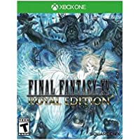 Final Fantasy XV Royal Edition for Xbox One by Square Enix