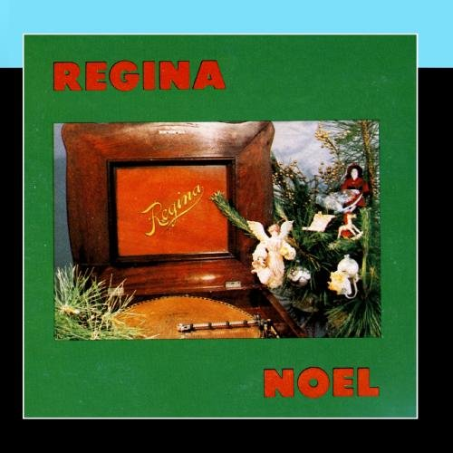 Regina Noel