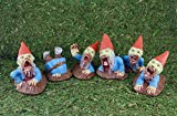 Zombie Gnomes: The Rising Herd