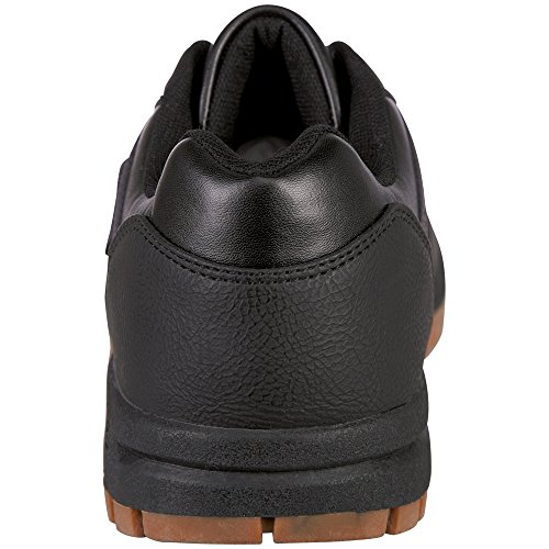 1111 tenis negro negro 1111 Top Unisex Kappa 'Light Low Adultos Light YZwRz4vqxC