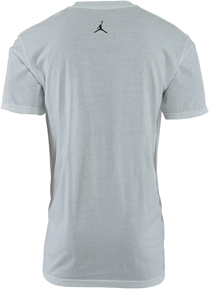 395339 – 010] Air Jordan AJ 11 Label tee Apparel T Shirt Negro, XL ...