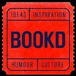 BookD 2014: Andy Miller (BookD Podcast) |  BookD