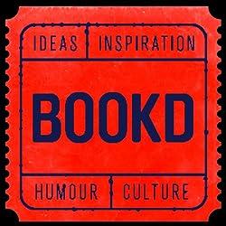 BookD 2014: Andy Miller (BookD Podcast)